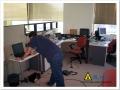 Radiofrecuencias: Oficinas Administrativas