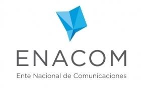 Logo Enacom